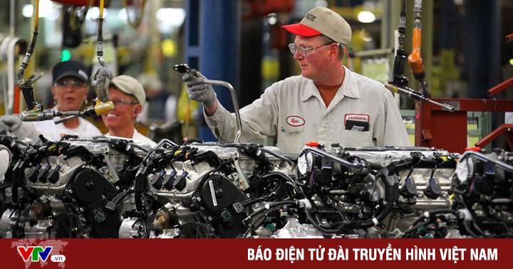 Các nhà máy của Honda đã hoạt động trở lại sau vụ tấn công mạng
