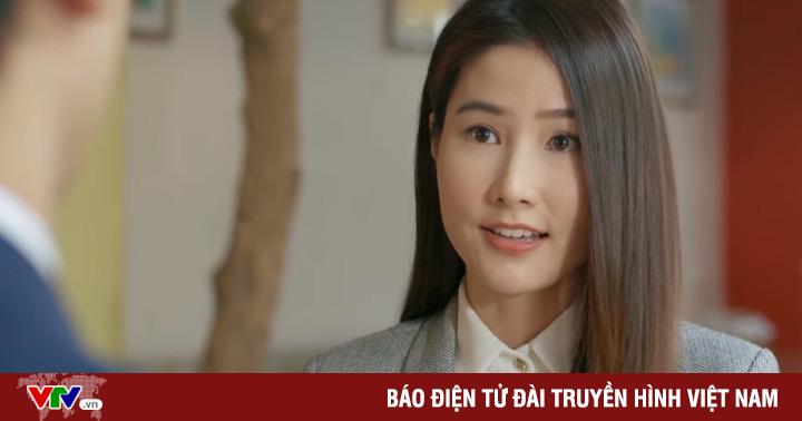 Tình yêu và tham vọng - Tập 29: Trước mặt Minh, Linh nói mình với Sơn chỉ là bạn bè