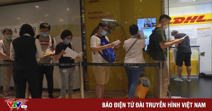 Xuất hiện ca nhiễm COVID-19 mới, Hong Kong (Trung Quốc) gia hạn giãn cách xã hội