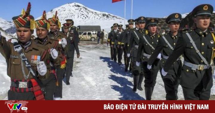 Nguy cơ bất ổn khu vực biên giới Ấn Độ - Trung Quốc có được hóa giải?