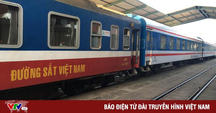 Ngành đường sắt giảm đến 40% giá vé trong dịp Hè năm nay
