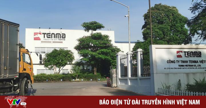 Nghi vấn Tenma Việt Nam hối lộ: Bộ Công an đề nghị Nhật Bản cung cấp thông tin