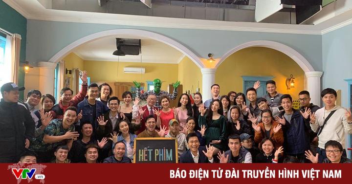 Nhà trọ Balanha: Quỳnh Kool sẽ mang bầu vào tập cuối?