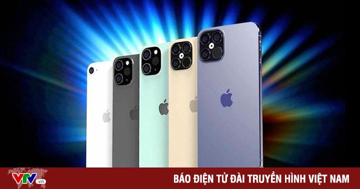 iPhone 12 lộ cấu hình và mức giá cả 4 phiên bản ''tin đồn''