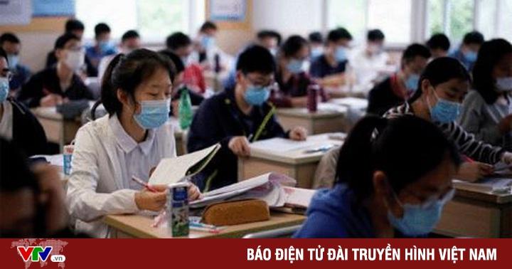 Căng thẳng leo thang, Trung Quốc khuyến cáo sinh viên cân nhắc việc học tập tại Australia