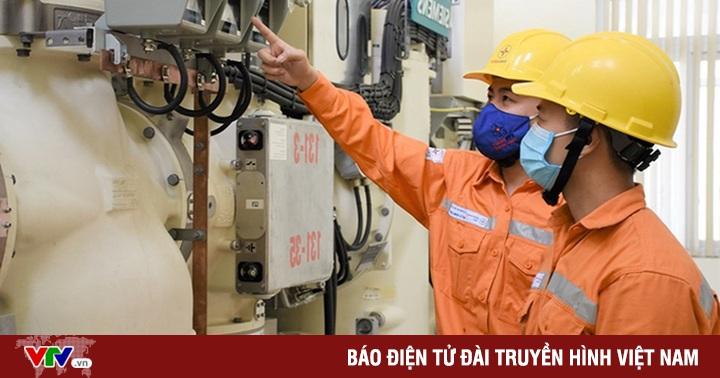 EVN: Tính giá điện bậc thang là văn minh