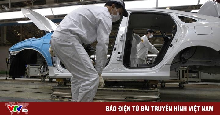 Kinh tế chưa phục hồi tại nơi khởi nguồn dịch COVID-19 Vũ Hán, Trung Quốc