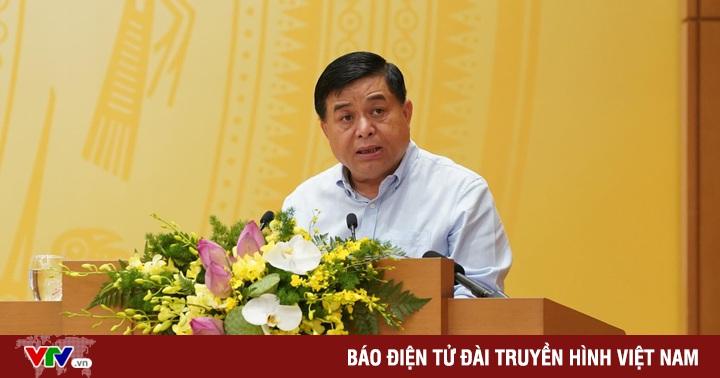 Bộ trưởng Nguyễn Chí Dũng: ''Chống suy thoái kinh tế như chống giặc''