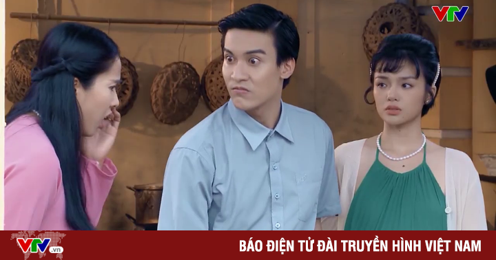 Phim Việt mới ''Yêu trong đau thương'' lên sóng VTV3