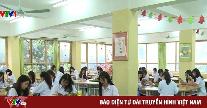 Làm sao để giảm áp lực cho kỳ thi vào lớp 10 Hà Nội?