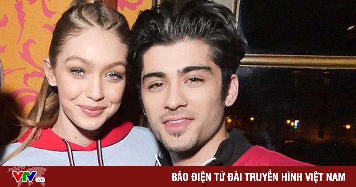Gigi Hadid - Zayn Malik: Hạnh phúc hơn sau khi có con