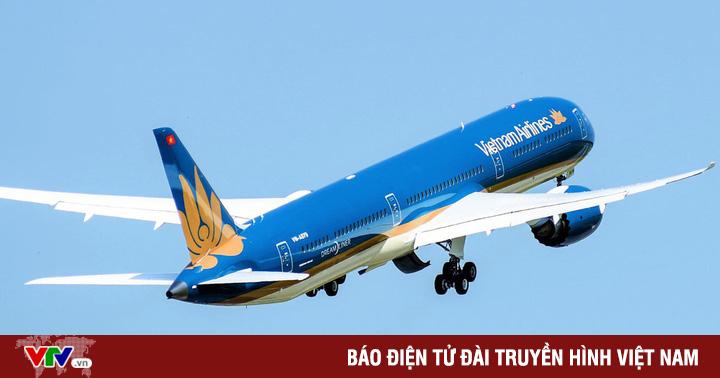 Chuyến bay thứ 4 đưa công dân Việt Nam từ Mỹ về quê hương đã cất cánh