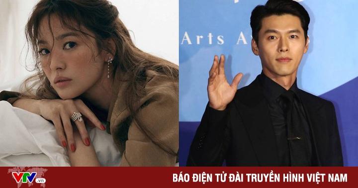 Lại rộ tin đồn Hyun Bin của ''Hạ cánh nơi anh'' tái hợp tình cũ Song Hye Kyo