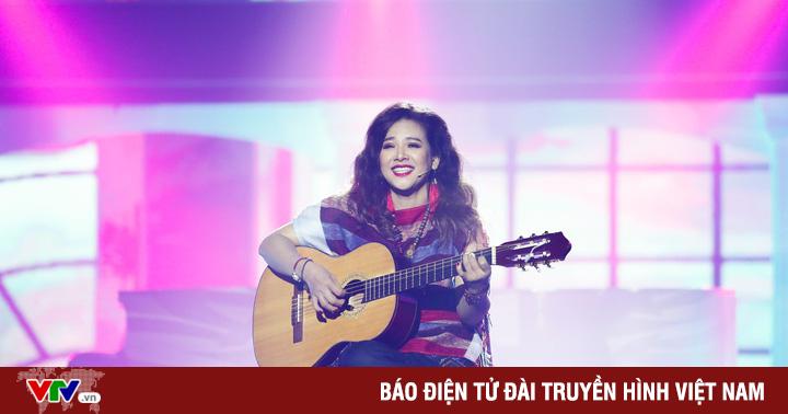"""""""Nữ hoàng nhạc Pháp"""" Thanh Hoa muốn lập ban nhạc rock nữ U50"""