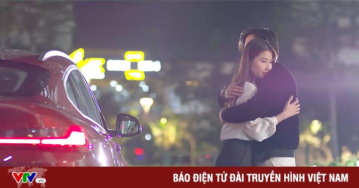 Tình yêu và tham vọng - Tập 40: Linh ''trở mặt'', chủ động ôm rồi tỏ tình với Minh?
