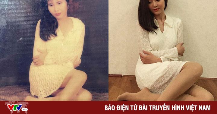 Loạt sao Việt bắt trend ''Mẹ và con gái''