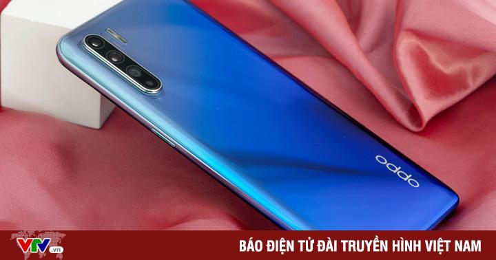 Đánh bại Samsung, Oppo dẫn đầu thị trường smartphone Đông Nam Á