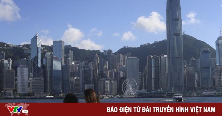 Bùng nổ ''du lịch trực tuyến'' tại Hong Kong