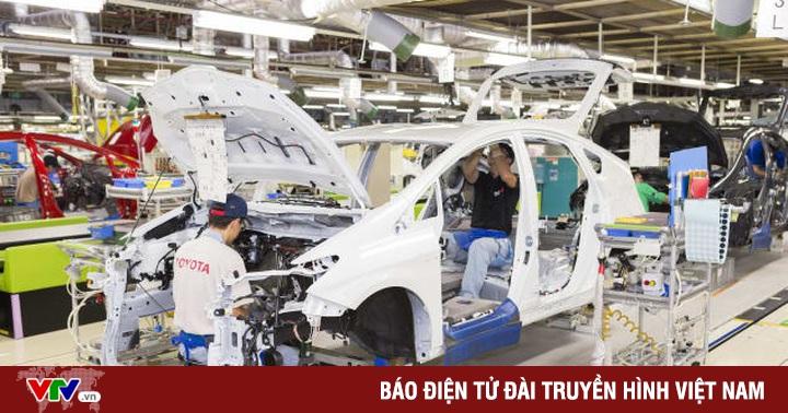 Thiếu hụt trầm trọng chất bán dẫn, ngành ô tô Nhật Bản đình trệ