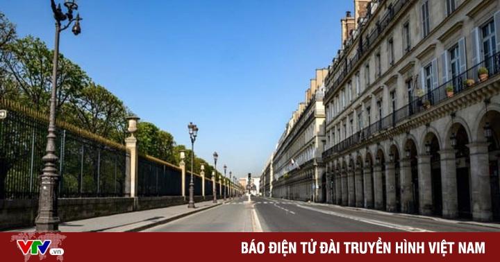 Các cơ sở kinh doanh châu Âu chật vật vì đại dịch COVID-19
