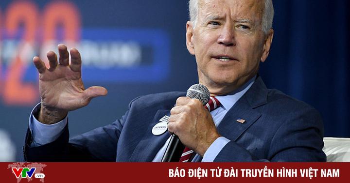 Các ''ông trùm công nghệ'' chào đón tân Tổng thống Mỹ Joe Biden như thế nào?