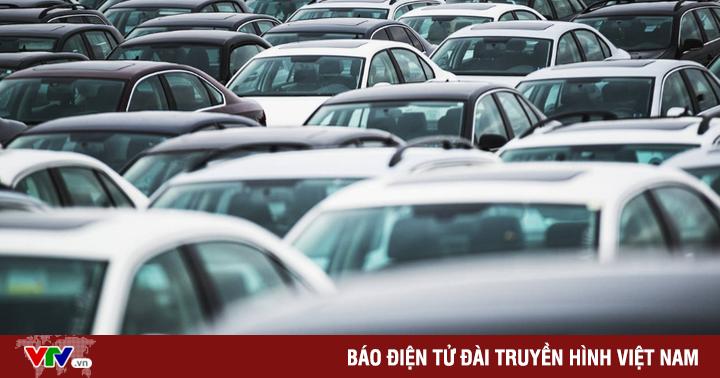 3 thương hiệu ô tô ở Việt Nam triệu hồi hơn 22.000 xe