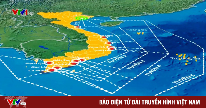 Đường Hồ Chí Minh trên biển: Kỳ tích thể hiện nét độc đáo của nghệ thuật quân sự Việt Nam