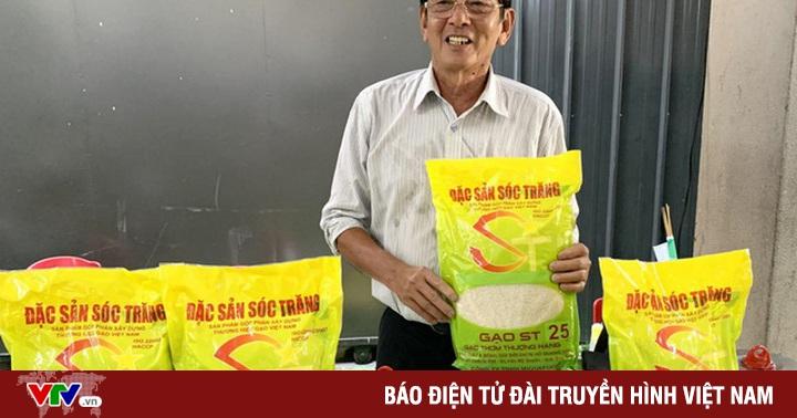 Cục Sở hữu trí tuệ: Không thể đăng ký bảo hộ nhãn hiệu độc quyền dấu hiệu ST25 cho gạo tại Việt Nam và Hoa Kỳ!