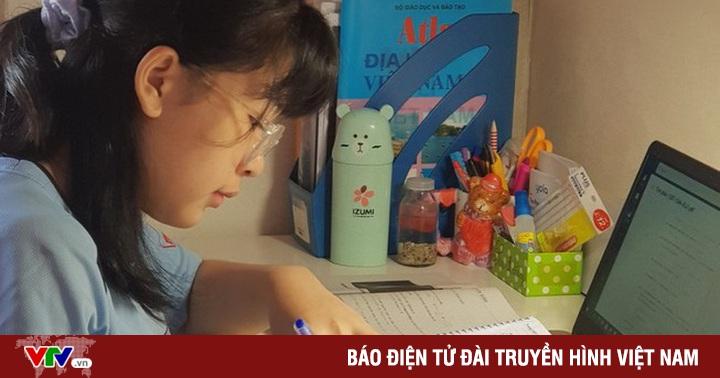 TP Hồ Chí Minh: Không tổ chức học trực tuyến thì không thu học phí