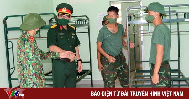 Sẽ thành lập Bệnh viện dã chiến số 4 tại Khánh Hòa
