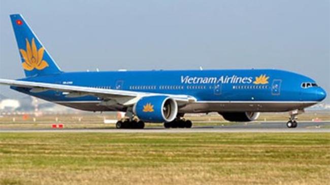 Vietnam Airlines thông báo hủy, đổi chuyến bay trước bão số 3