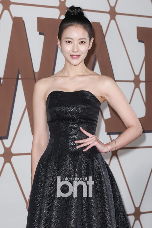 Cô là một trong số những diễn viên gây nhiều chú ý trong năm qua