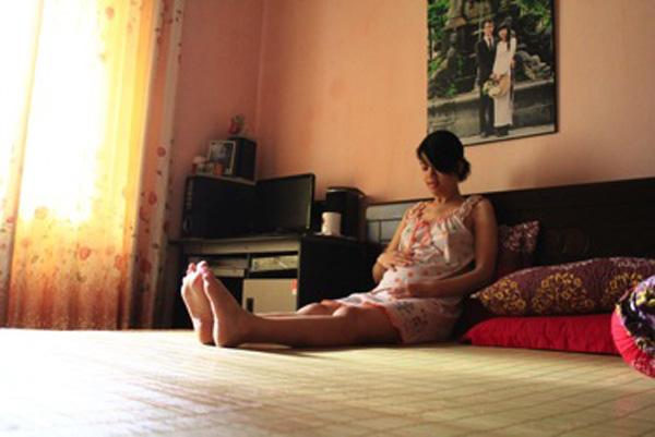 Bức ảnh giành giải đặc biệt của Canon Photo Marathon 2014