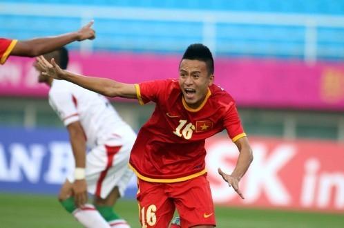 Việt Nam đang có niềm tin về một chiến thắng trước đối thủ lớn UAE.
