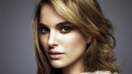 Nữ diễn viên Natalie Portman
