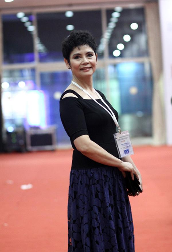 Diễn viên, Minh Châu, Người đàn bà đẹp