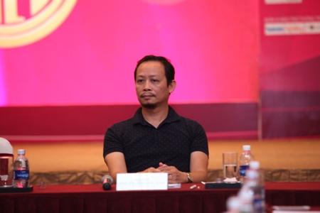 Đạo diễn Phạm Hoàng Nam sẽ là người đảm nhận vai trò Tổng đạo diễn của chung kết HHVN 2014