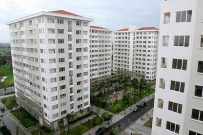 Bổ sung đối tượng mua nhà được vay vốn ưu đãi