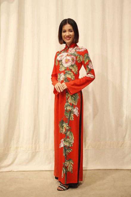 Người đẹp Thanh Tuyền