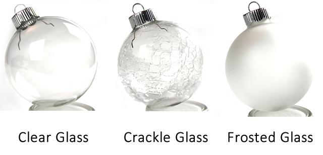 Có 3 loại bóng đèn Aura