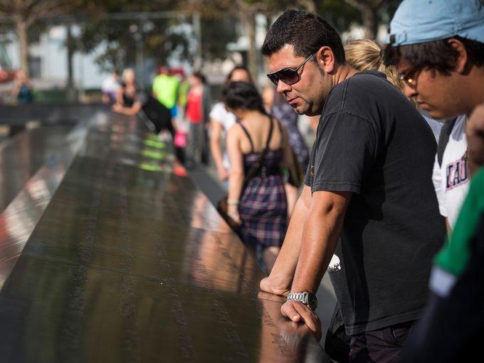 Mỹ chuẩn bị tưởng niệm 13 năm vụ khủng bố 11/9