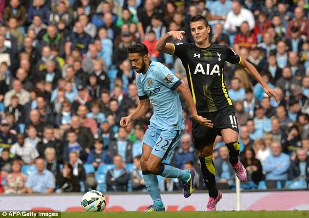 Top 4 dường như đang là mục tiêu quá xa với với Tottenham.