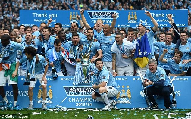 Man City cần tới những sự trẻ hóa đội hình nếu muốn là một thế lực lâu dài tại Premier League.