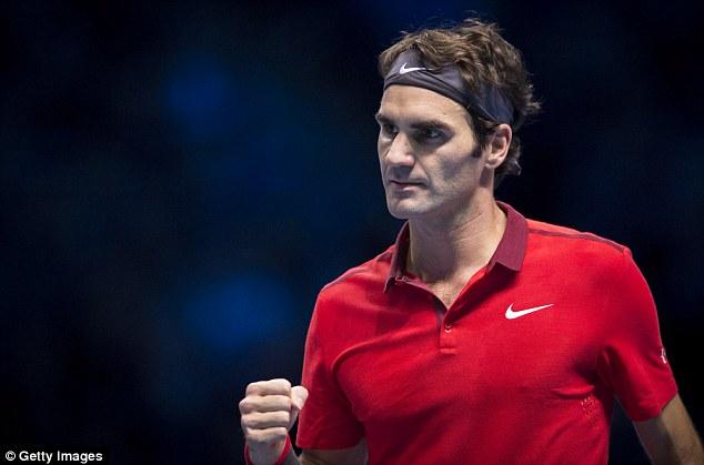 Federer sẽ là đối thủ tiếp theo của Murray