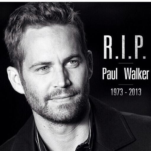 Paul Walker vẫn sống trong lòng của các fan.