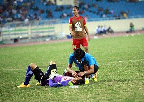 ĐTVN, AFF Cup, Nguyên Mạnh