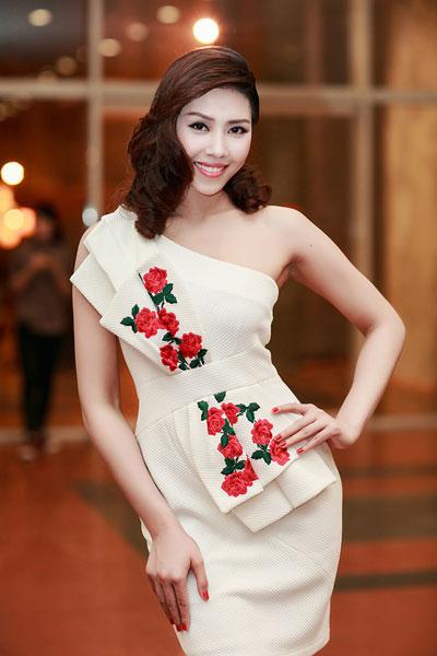 Người đẹp Nguyễn Thị Loan