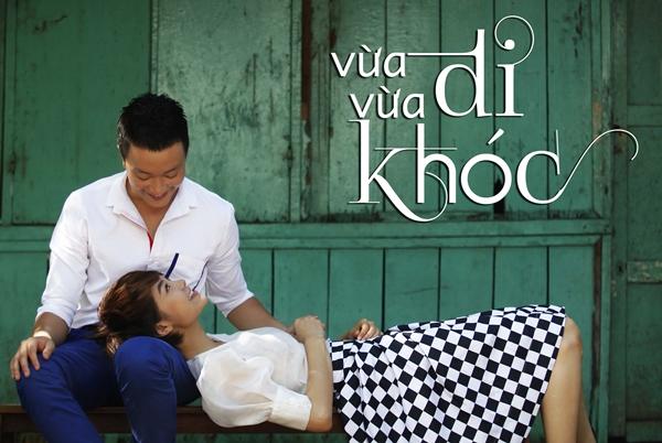 Vừa đi vừa khóc - bộ phim tiếp theo tạo dấu ấn của đạo diễn đầu trọc Vũ Ngọc Đãng