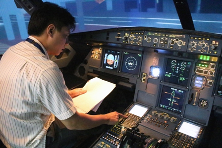 Đề nghị JICA kiểm tra kết quả thử nghiệm đường bay vàng