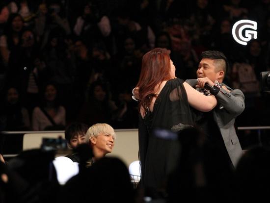 Màn tấu hài của Lee Kook Joo và Jo Se Ho đã mang tới những tràng cười sảng khoái